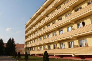 Где остановиться в Гродно. Топ-5 гостиниц