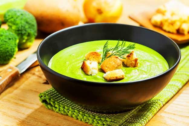 Сливочный-крем-суп-из-брокколи