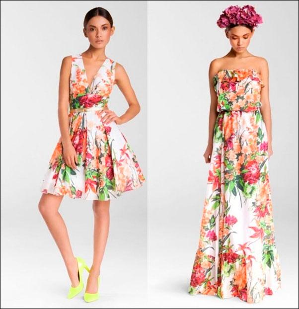 С-чем-носить-платье-с-цветочным-принтом