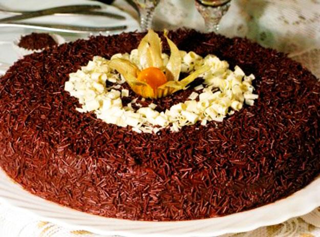 Торт-Элиза