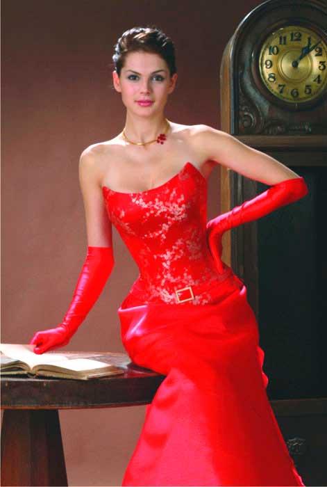 К-чему-снится-красное-платье