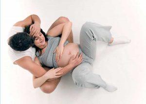 подготовится к родам